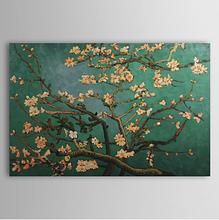 popular impressionistic oil painting
