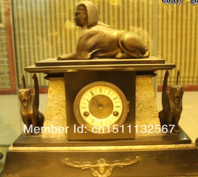 Achetez en gros marble desk clock en ligne des for Meuble alibaba montreal