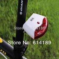 WIM BRL-101 5 LED 4-Mode Wireless Bicycle Brake Light