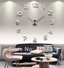 wholesale large digital wall clock