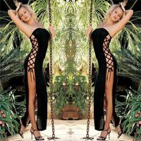 Ladies' Nightwear Sexy Babydoll Lingerie Nightgown Women Langerie Nighty Dressing