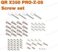 Walkera QR X350 Pro Screw Set Walkera QR X350 PRO-Z-05 Walkera QR X350 PRO Parts Free Shipping with tracking