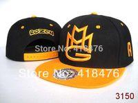 Free shipping (2pcs/lot),wholesale MMG Snapbacks Baseball Caps