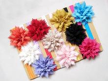 fabric hairband promotion