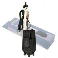 12V Power Car SUV Power Automatic Antenna AM FM Radio Mast Kit Universal Aerial