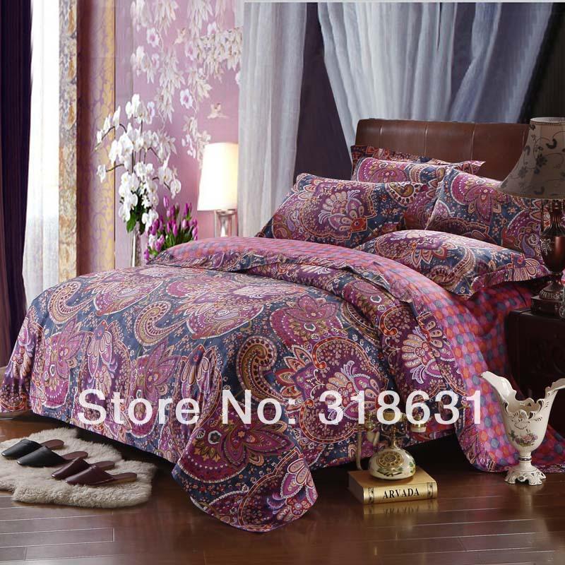 Boho Bedding Promotion line Shopping for Promotional