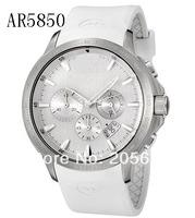 2014 NEW items AR5850 Original Brand AR Watches Quartz CHRONOGRAPH Wristwatches HK Free Shipping