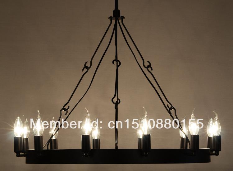Eetkamer Hanglampen : ... koppenijzer hanglampen eetkamer lampen ...