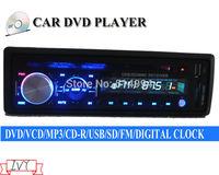 2014 new 17,12V car cd dvd player usb,car mp3, car cd player with usb sd,1 din radio cd car