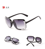 Free Shipping New 2014 Summer Glasses Female Fashion Sunglasses Women Brand Designer Vintage Sunglass  Oculos De Sol Masculino