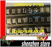 New Loud Speaker buzzer for LENOVO P780 Loudspeaker Free shipping Airmail  + tracking code