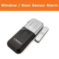 Magnetic sensor alarm for Home Security Door/Window opened Alert