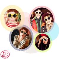D-4223 Hot Sale 2014 New Fashion Sunglass Frog Mirror Matte Sunglasses Arrival Men Women Loved Unisex Sunglasses 10 Color UV