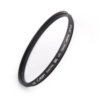 72mm Ultra-Violet UV Filter for Lens Protector Green L Suitable For Any Camera Lens Free Ship