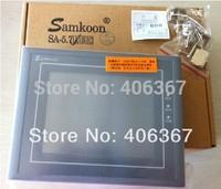 "SA-5.7A 5.7"" new HMI Human Machine Interface touch screen"