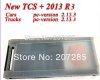DHL freeshipping 2013.3 R3 TCS scanner pro plus