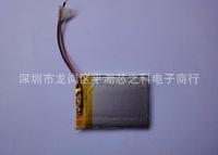 303035 polymer lithium battery 3.7V 350MAH 033035