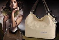 Special Offer PU Leather bags women messenger bag/ Splice grafting Vintage Shoulder Handbag