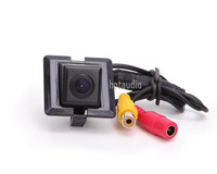 CCD Car Parking Camera for Toyota Prado 150 2010 Auto Backup Parking Rear View Reversing Review with Night Vision Free Shipping