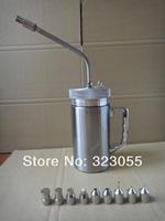 New High Quality Cryogenic Liquid Nitrogen (LN2) Sprayer Medical Nitrospray Treatment Unit 500ml 16 oz