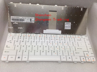 Genuine New Free Shipping For IBM  Lenovo Y450 V460 Y450G B460 Y450A Y550P Y560 Y460 laptop US white Keyboard