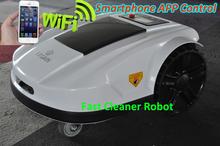 auto mower promotion