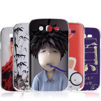 For samsung   i9082 everta mobile phone case gt-i9082i mobile phone back shell i9128e phone case protective case