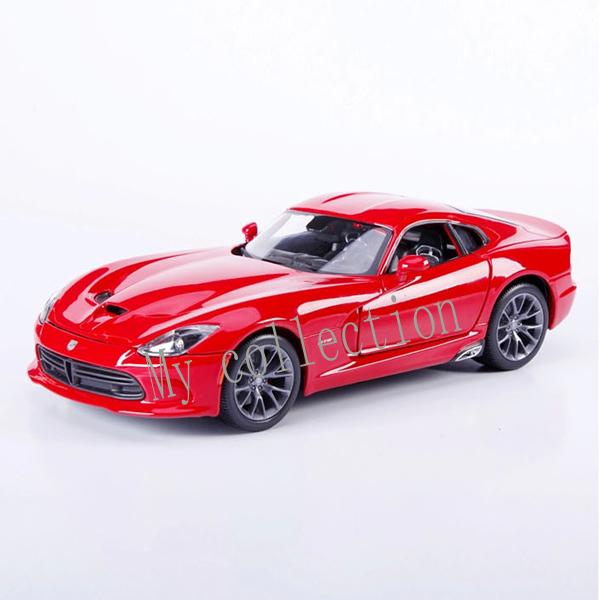 1:18 Dodge Viper diecast model car,maisto(China (Mainland))