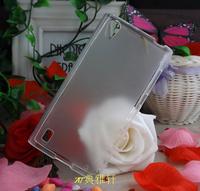 Bbk y15t vivoy15 mobile phone case mobile phone case protective case y15 silica gel sets transparent shell