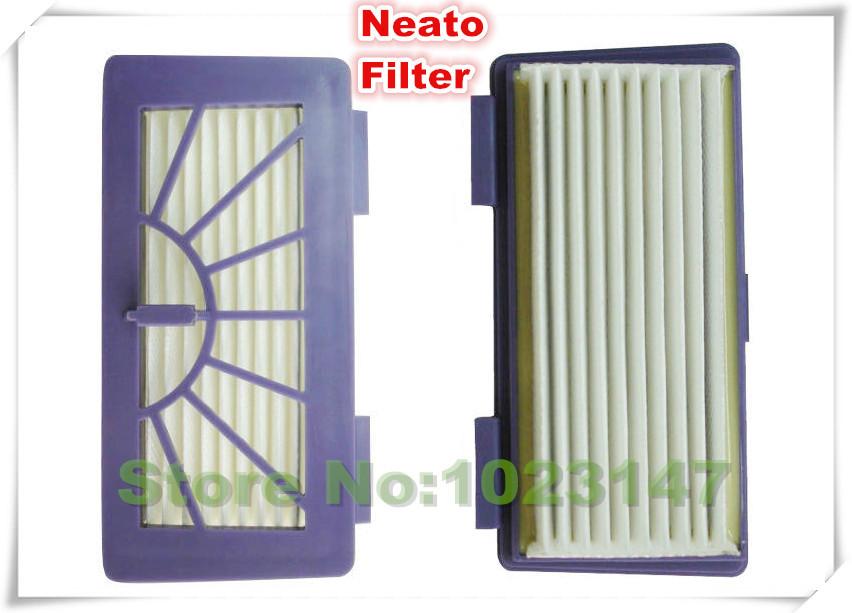 1 piece Neato XV-21.xv-11 Cleaner HEPA Filter Neato Cleaner Filter Cheap Price !(China (Mainland))