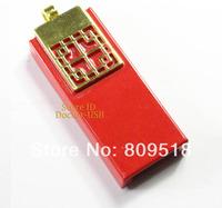 Red Chinese Knot Design USB Drive 1GB 2GB 4GB 8GB 16GB 32GB  Memory Flash Thumb Stick Pendrive 2.0
