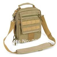 EDC tactical single shoulder bag military MOLLE messenger bag neatfreak versipack 1000D nylon+UTX buckle+YKK zipper free post