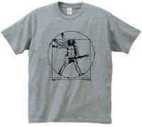 2014 New Everyone is a geek rock t-shirt silk screen printing