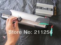 2014 New! Bottle/kettle Downtube battery 48V 14Ah for mountain bike 48v 500w/750w bafang/8fun mid drive motor conversion kits