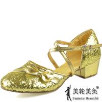 Little princess nagle Latin dance shoes Latin shoes dance shoes dance shoes ballroom dance shoes Latin dance
