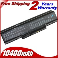10400mah Laptop battery For Acer Aspire 2930 2930G 2930Z 4230 4310 4315 4330 4520 4520G 4530 5735 5735Z