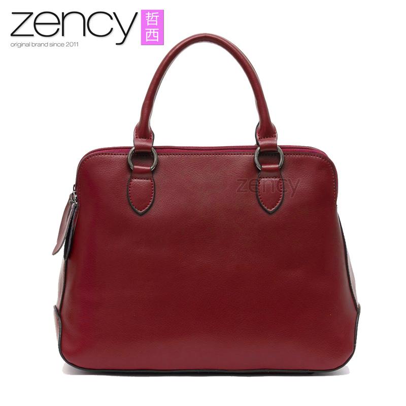 Hot-selling Big Sale genuine leather cross-body bag handbag women's messenger bag handbags designer tote bags purse satchel(China (Mainland))