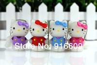 X009 Hello Wholesale Fashion Kitty Cat 4GB-32GB USB 2.0 Flash Drive Memory stick Pen Drive
