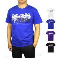 2015 brand new summer men's fashion cotton short-sleeve T-shirt o-neck men's t shirt mens tops & tees big size 4xl free shipping