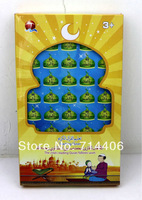 38 Chapters Quran Mini Ypad for kids islamic toys with 38 Chapters quran, The best gift for the Muslim kids