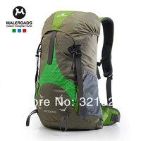 Free shipping Outdoor sport bag travel backpack  Mountaineering bag outdoor hiking travel backpack ultra-light 30L waterproof