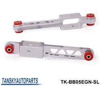 Tansky - New Model  rear lower arm aluminum For Honda  EG EF DC2 TK-BB05EGN-SL