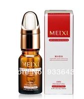 Snail Pure Extract Moisturization Whitening Rejuvenation Face Care Cream Serum 10ml*2bottle
