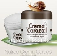 KOREA Jaminkyung Crema Caracol Snail Cream Reduce Scars Acne Pimples moisturizing whitening cream face anti wrinkle face cream