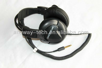 Metal Detector Headset Applicable for AWT2 /AWGOLDEN BUG /AWGMT 100% brand new