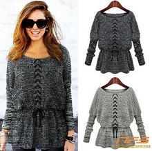 cheap crochet pullover