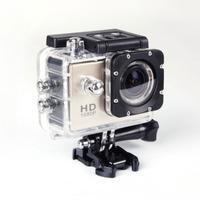 HD 1080P Sport Camera 30M Underwater Waterproof Camcorder Helmet Action Outdoor Video Recorder 170 Degree Car DVR SJ4000
