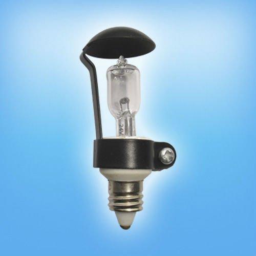 FREE SHIPPING! Skytron 24V100W E11 base Surgical Light Lamp,Operating Light Bulb-Black Umbrella(China (Mainland))