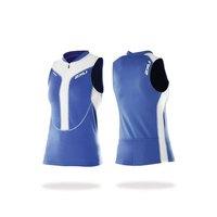 2xu iron sleeveless vest ride running Women wt1114a