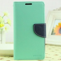 New PU Leather Case For LG Optimus G Pro F240K Case For LG E988 Cover Free Shipping